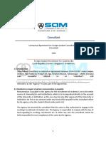 SAM Hospitality - Associate Agreement