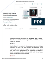 Evidence Blog Making Predictions Respuestas _ Robot _ Technology