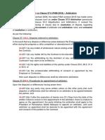 Clause 37.0-4.0 (Tim & Sunny)