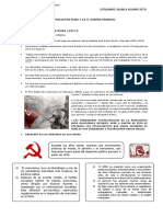 ii guerra y revoluvion rusa