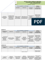 Plan de Asignatura Geometria 11 2013-2014 Pedro
