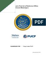 Manual de Usuario OM Plataforma Offline