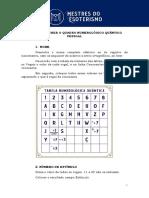 Resumo v.4 Do Curso Numerologia