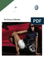 VW Scirocco Lifestyle Si Accesorii