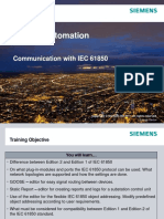 DIGSI 5 Details - Communication IEC 61850_V1.0_en_US