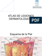 Fotos Manual de Dermatología.