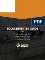 Solar Inverter Guide Wholesale Solar