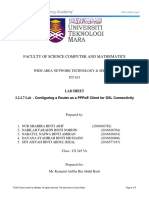 Lab Sheet 3.2.2.7 - Configuring a Router as a PPPoE Client for DSL Connectivity-1.docx