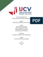 Informe Del Centro Comercial Plaza Del Sol