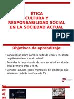 Semana 1 Etica, Cultura y RS en La Sociedad Actual