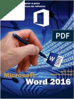 Aaaaaaaaamanual de Word 2016