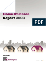 Home Business Report 2008