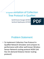 Collection tree protocol