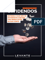 [E-Book] Manual Dos Dividendos
