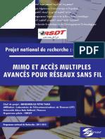 Mimo Acces Multiples Avances Reseaux Sans Fil