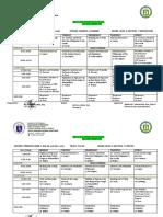 Shs Class Program 2019 2020 Secondsem (1)