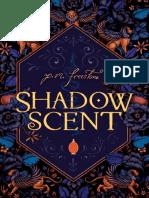 Shadowscent Excerpt