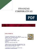 Finanzas Corporativas, Módulo2