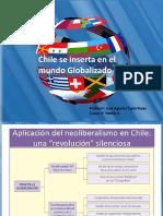 Chile y globalización