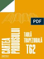 Incarcari Tabla Trap IMPRO - T62