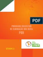 PROGRAMA BRASILEIRO DE ELIMINAÇÃO DOS HCFCs-PBH