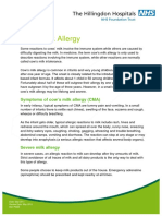 PI008-Cows Milk Allergy A4-May 13