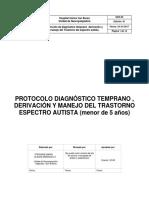 Protocolo TEA Junio 17