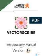 VectorScribe Quick Guide