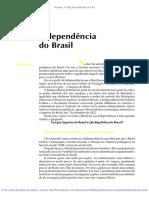11 Independencia Do Brasil