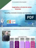 Educacion imaginativa PNL