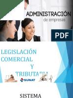 Documentación Comercial y Tributaria Adm. 3A-1