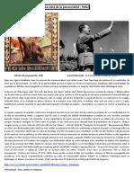 2014-2015 3.Hda. Le Culte de La Personnalite Hitler -Fiche Eleves