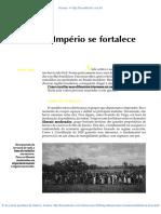 16 O Imperio Se Fortalece