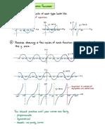 SketchingTrigonometric Functions Copy