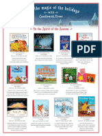 Holiday Gift Guide 2019 Candlewick Press