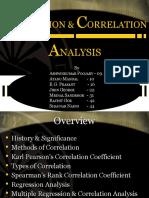 Final Regression Analysis