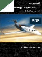 EmbraerPhenomFlightDeck300_CockpitReferenceGuide