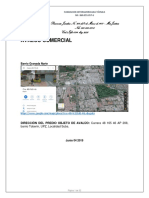 Zapataj. Practica Avalúo Comercial Ph Upz 18 Britalia 04-06-2019.