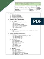 Serso-pets-0186 Fabricacion y Cambio de Placa-Tolva de Gruesos
