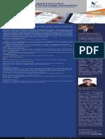SMUA GCAI Course Brochure