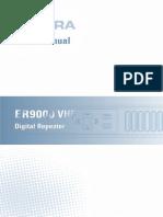 User Manual 3112518