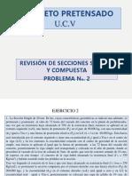2.-Pretensado Revision de Secciones 3