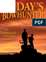 Todays Bowhunter Student Manual