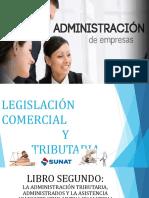 Documentación Comercial y Tributaria Adm. 8A