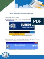 Manual Del Campus Virtual Capeco