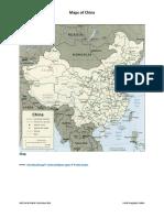 WGS_MapsofChina_Unit4