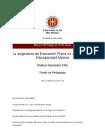 La asignatura de Educación Física en alumnos con.pdf