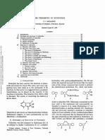 McCaldin 1960 - The Chemistry of Ninhydrin