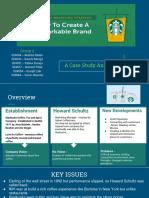 Group 2_Starbucks Case