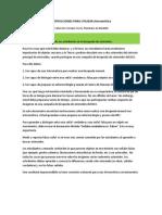 2 - Instrucciones Para Utilizar Astrometrica 2019